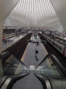 otelul utilizat pentru statia feroviara