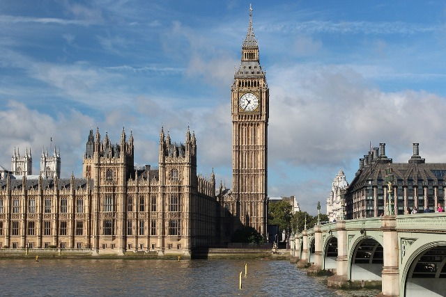 otelul utilizat pentru renovarea Big Ben
